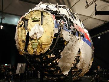 """俄军""""山毛榉""""导弹击落马航MH17客机?俄方:毫无根据"""