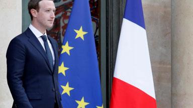 """脸书对欧洲态度""""硬气"""":不考虑赔偿信息遭泄露的欧洲用户"""
