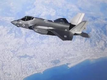 军情锐评:以军F-35实战首秀或使伊以冲突升级