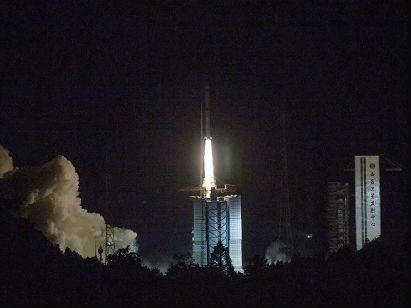 """外媒:中国或探索月球""""永恒之光""""山峰 为建立基地铺路"""