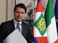 意大利总统任命朱塞佩·孔特为新政府总理