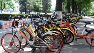 北京将减量调控共享单车