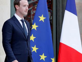 """脸书对欧洲态度""""硬气"""""""