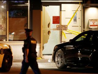 加拿大一餐厅发生炸弹爆炸致15人受伤