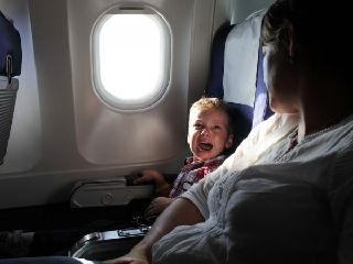 坐飞机最烦人的十种行为