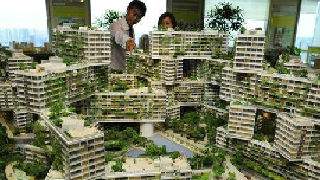 英媒:中国投资客瞄准东南亚房地产市场 边看景边看房
