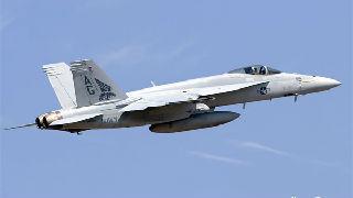 """美媒声称:""""超级大黄蜂""""升级瞄着中国歼-20"""