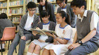 境外媒体:香港加强中学生国史教育 中国史单独成科