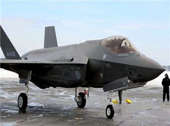 弥补引进F-35缺憾?日欲主导开发新一代隐身战机