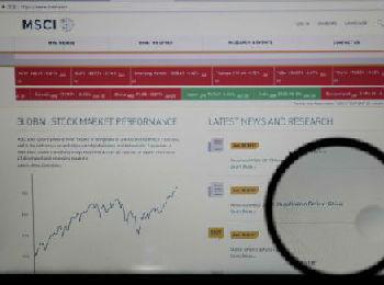 英媒文章:世界你好!中国的超级股票来了
