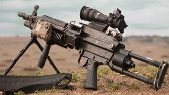 只要没坏就不用修!外媒盘点美军最喜爱的6种枪械