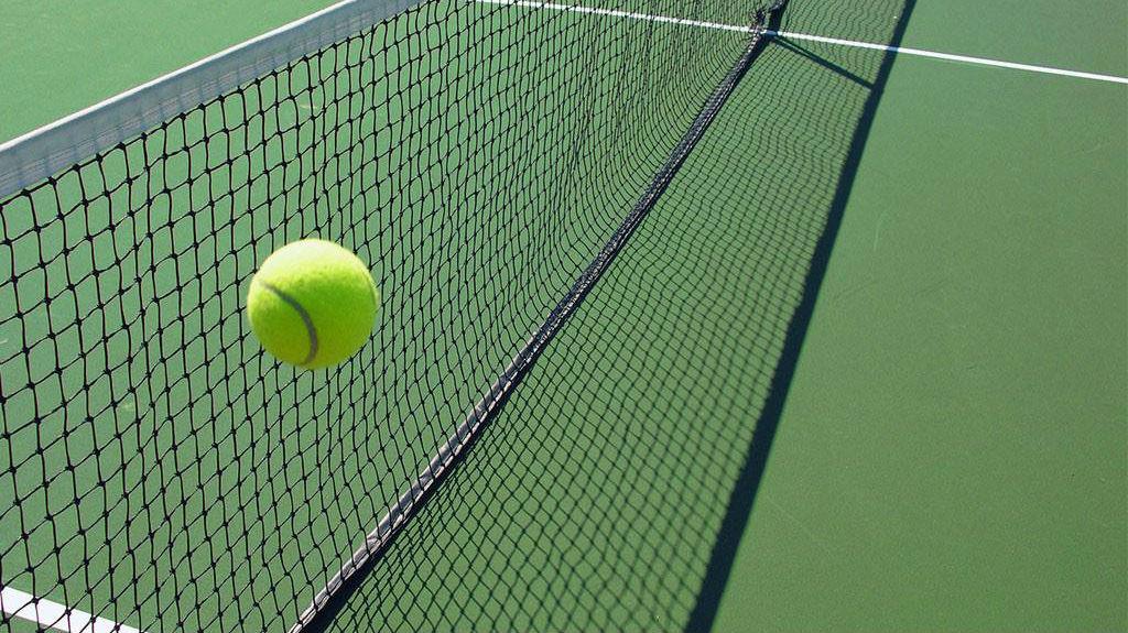 外媒追溯网球起源:法英君主钟爱的一种手掌击球游戏