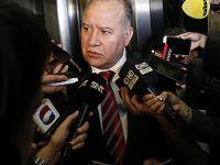 巴拉圭总统卡特斯宣布辞职