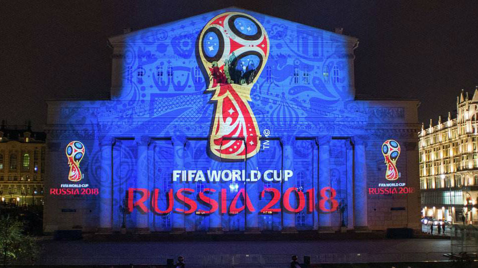 """""""足球小白""""看过来!这26个世界杯关键词了解一下"""