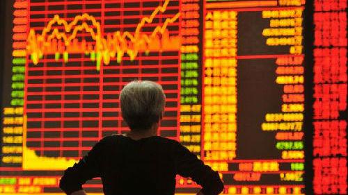 """美媒:中国股市5月有望扭转跌势 月度涨幅或将超过""""中概股"""""""