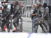 比利时发生恐袭事件造成四死两伤
