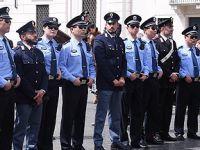 中意警方启动第三次在意联合巡逻