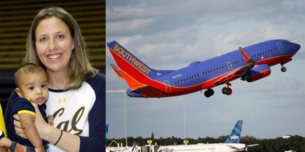 "uc彩票手机版:女子带儿子坐飞机被美国航空公司要求证明""你儿子是你儿子"""