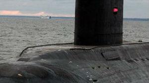 不知从何而来?波兰海军发现3枚俄潜艇信号弹