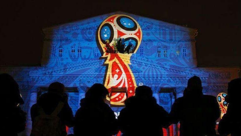 奥地利数学家算出世界杯冠军 外媒:他曾成功预测西班牙捧杯