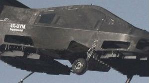 一天可运6吨物资!以色列研发自飞型战场救护无人机