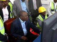 中企助力肯尼亚首都城区电网升级