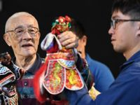 台湾布袋戏大师陈锡煌的两岸缘