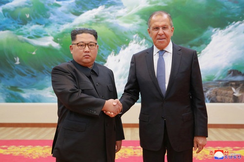 05 俄国朝鲜