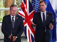 美国在G7财长会议上空前孤立 加拿大财长:我们很失望