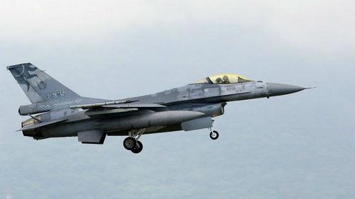 """台媒:台湾""""汉光演习""""首日出师不利 F-16停止演训"""