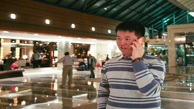美媒提醒称在美华人谨防诈骗电话:已有人被骗数百万美元