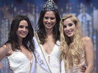 匈牙利举行全国选美大赛