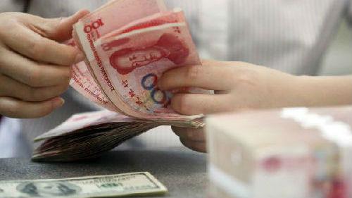 美媒:人民币国际化稳中求进 努力提升全球影响力