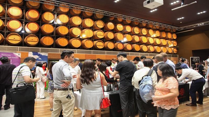 急了!澳媒:澳大利亚葡萄酒商吁澳总理赶快访华修补关系