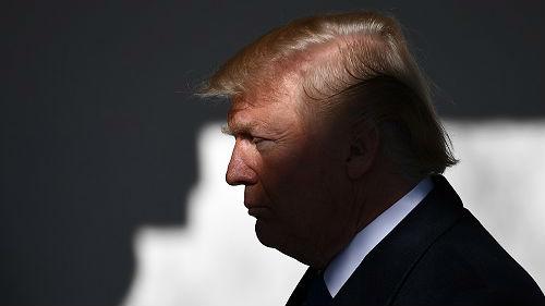 """日媒:特朗普施压让日本军费翻番 日本不满美""""狮子大开口"""""""