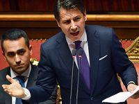 意大利新总理炮轰欧盟移民政策