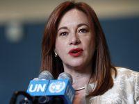 厄瓜多尔外长当选第73届联合国大会主席