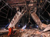 辽宁本溪一铁矿发生炸药爆炸 已致11人死亡