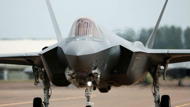 """军情锐评:F-35照卖、库尔德问题让步!美""""逢迎""""土耳其或为算计伊朗"""