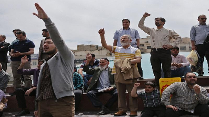 外媒称伊朗准备全面重启核活动 美国务卿发推特警告