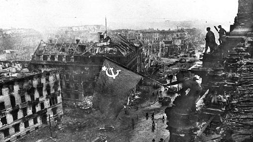 500万彩票网官网首页:希特勒的疯狂设想:他竟然曾打算推平整个柏林