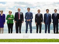 七国集团峰会在加拿大魁北克开幕