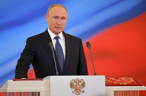 """建独立体系防西方干涉 俄军方打造""""第二互联网"""""""