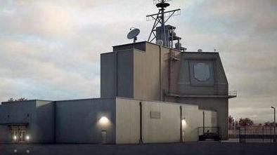 """美媒建议日本在冲绳部署陆基版""""宙斯盾"""""""