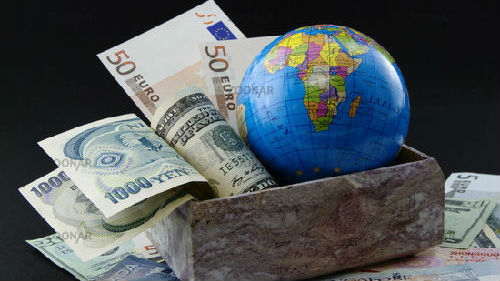 嫌弃全球化?西媒称最大受益者就是发达国家