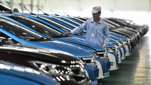 美媒关注深圳网约车电动化:将要求新注册网约车必须纯电动