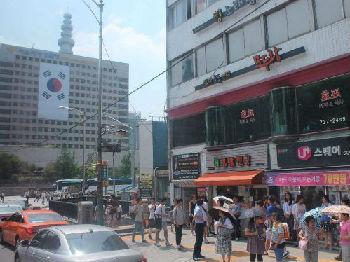 """韩国现代调查研究所预测韩经济或将进入""""衰退期"""""""