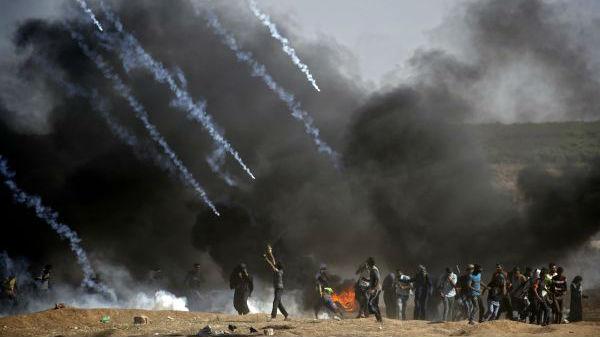 """外媒称英国对以色列武器出口飙升:沦为加沙暴行""""帮凶"""""""