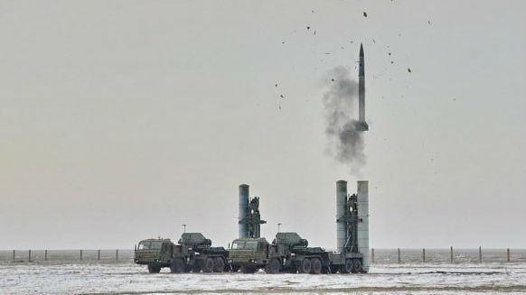 """卫星和隐形战机""""通吃""""!美刊关注俄S-500连创新纪录"""