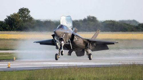 欧盟防务官员暗示减少美国武器进口 外刊:美国五味杂陈